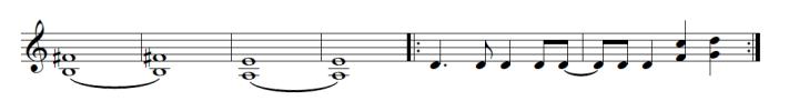 "Vardis ""If I Were King"" --Chorus harmonies and Riff 0:25-0:45"