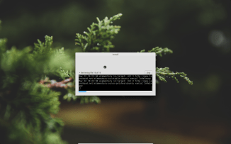 elementary OS -Installation of packages