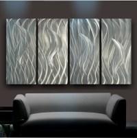 wall art metal 2017 - Grasscloth Wallpaper