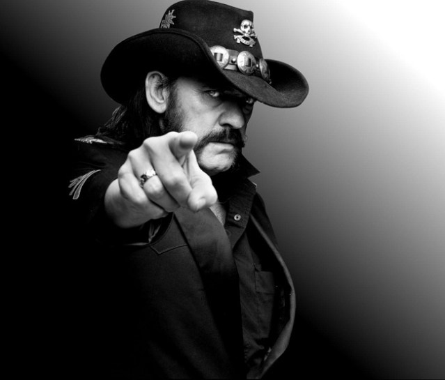 Lemmy Kilmister died at the age of 70 Metal Jacket Magazine