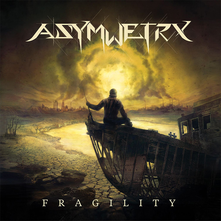 asymmetry-fragillity