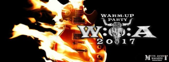 Wacken Warm Up