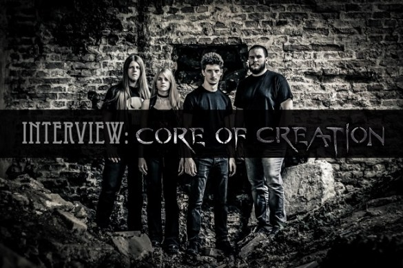 Core Of Creation
