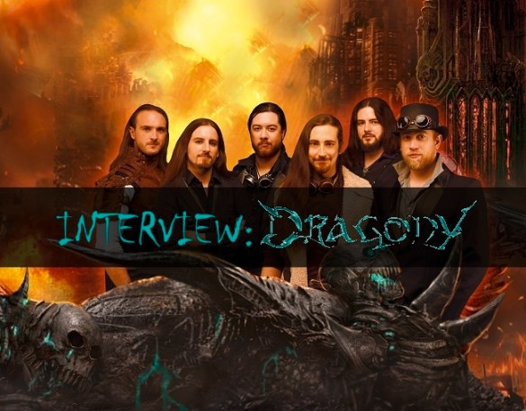 Dragony Interview