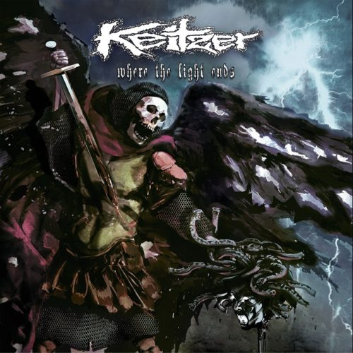Keitzer cover