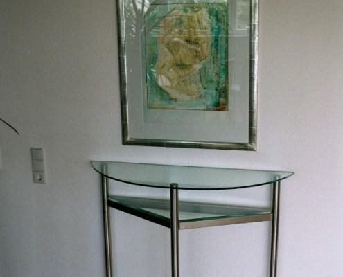 Metallbau Möbel