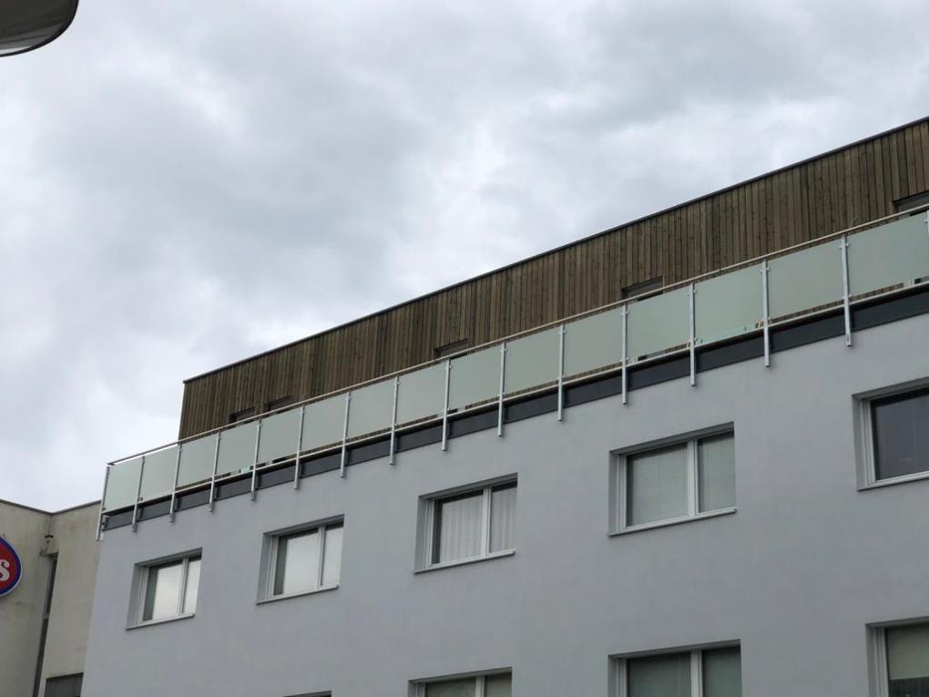 Wohnanlage in Feldkirchen