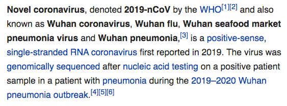 Was Coronavirus an Engineered Biological Attack on China by America