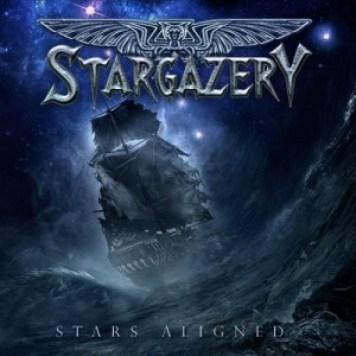 Cover STARGAZERY Stars Aligned