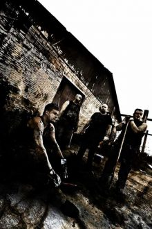 Sad Company – Crush Under Concrete EP (2014)
