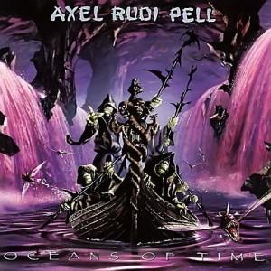 Axel Rudi Pell - Oceans Of Time (1998)