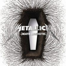 Metallica – Death Magnetic (2008)