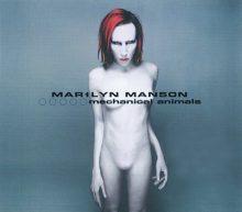 Marilyn Manson – Mechanical Animals (1998)