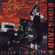 Biohazard – Urban Discipline (1992)