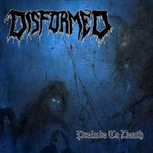 disformed