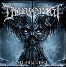 Immortal – All Shall Fall (2009)
