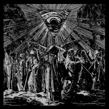 Watain – Casus Luciferi (2003)