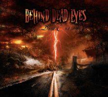Behind Dead Eyes – Dead End EP (2014)