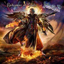 Judas Priest – Redeemer Of Souls (2014)