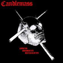 Candlemass – Epicus Doomicus Metallicus (1986)