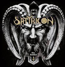 Satyricon – Now, Diabolical (2006)