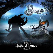 Solamnia – Those Of Honor EP (2014)