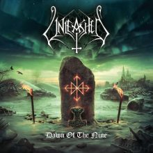 Unleashed – Dawn Of The Nine (2015)