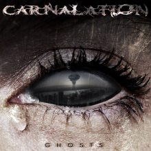 Carnalation – Ghosts EP (2015)