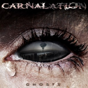 Carnalation-Ghosts-EP-2015