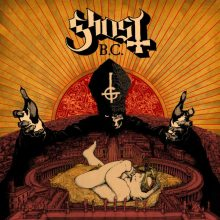 Ghost B.C. – Infestissumam (2013)