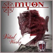 Myon – Vitalworks (2015)