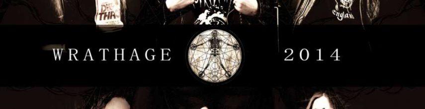Wrathage julkaisi uuden musiikkivideon.