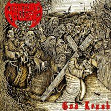 Torture Pulse – God Leash (2015)