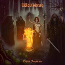 Wolfshead – Caput Lupinum EP (2015)
