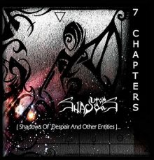 Upon Shadows – 7 Chapters (Shadows of Despair and Other Entities) (2012)