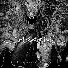 Assatur – Nameless Rites (2015 Demo)
