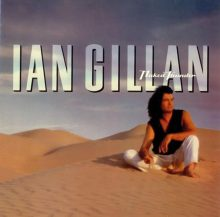 Ian Gillan – Naked Thunder (1990)