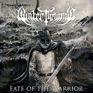 winterthroned fate of the warrior