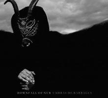 Downfall Of Nur – Umbras De Barbagia (2015)
