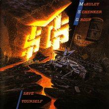 McAuley Schenker Group – Save Yourself (1989)