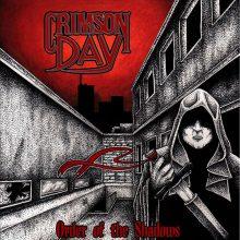 Crimson Day – Order Of The Shadows (2015)