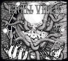 Night Viper – Night Viper (2015)