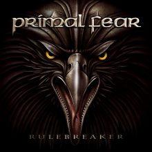 Primal Fear – Rulebreaker (2016)