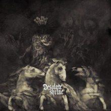 Desolate Shrine – The Heart Of The Netherworld (2015)