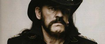 Lemmy Kilmister tänään 70 vuotta!