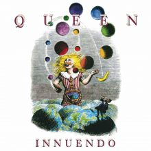 Queen – Innuendo (1991)