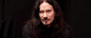 Nightwishin Tuomas Holopainen tänään 40 vuotta