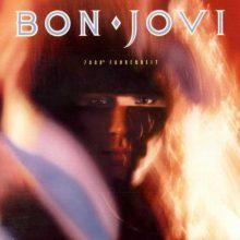 Bon Jovi – 7800° Fahrenheit (1985)