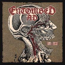 Entombed A.D. – Dead Dawn (2016)