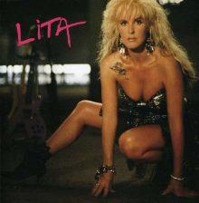 Lita Ford – Lita (1988)